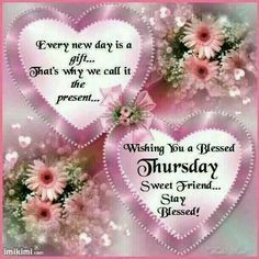 Happy Thursday Quotes Fascinating Pinmyra Woodward On Thursday  Pinterest  Thursday Blessings .