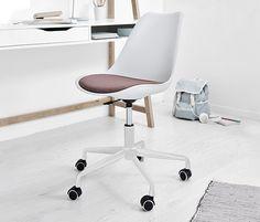 Detská stolička k písaciemu stolu s nastaviteľnou výškou 345672 z e-shopu Tchibo.sk