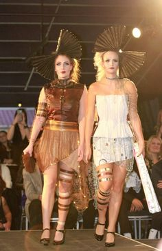 IIDA Northland Fusion + Fashion Show 2016 Goes Through the Looking Glass