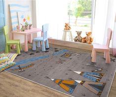 #homedecor #interiordesign #inspiration #decoration #decor #kidsroom Kidsroom, Kids Rugs, Indian, Interior Design, Decoration, Grey, Modern, Inspiration, Home Decor