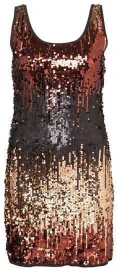 Sequin Dress - Holiday Countdown #PINtoWIN
