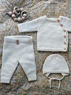 Ravelry: le modèle d& Coming Home d& par PetiteKnit - Knitting manualidades meninas Baby Knitting Patterns, Baby Cardigan Knitting Pattern, Baby Patterns, Free Knitting, Crochet Patterns, Stitch Patterns, Baby Set, Ravelry, Cardigan Bebe