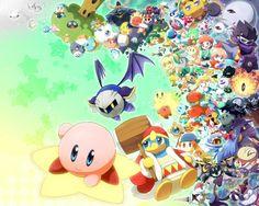 Kirby series