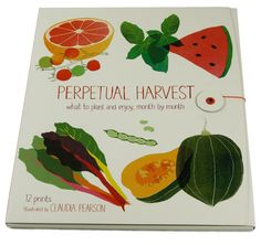 Perpetual Harvest, Chronicle Books