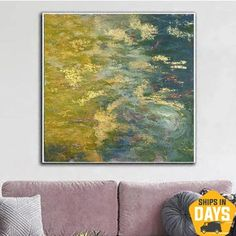 all paintings – Trend Gallery Art | Original Abstract Paintings Green Wall Art, Yellow Art, Green Paintings, Colorful Paintings, Abstract Canvas Art, Oil Painting Abstract, Pollock Paintings, Purple Painting, Extra Large Wall Art