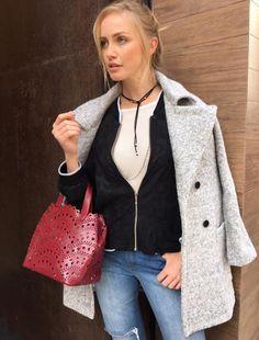 #BOLSA #BAG #fashion #trend #winter2017 #autumn2017 #marfimbh