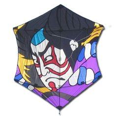 Watonai Rokkaku Kite - $89.99