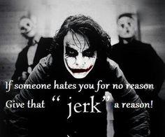 ♥ heath ledger joker
