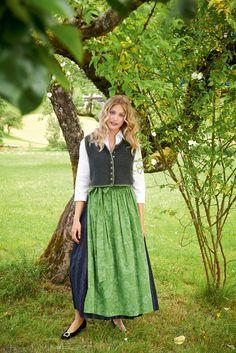Lana Grossa DAMENWESTE Cool Wool - FILATI Trachten No. 4 - Modell 1   FILATI.cc WebShop