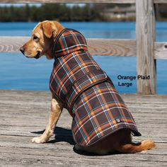 Kodiak Coat - Gifts for pet lovers, gifts for Labrador Retriever parents, Labrador Retriever gifts, Christmas gifts for Labrador Retriever lovers, gifts for dog lovers #labradorretriever