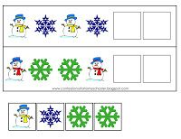 Welcome to the Letter S! We will be having fun with snowmen this week! Hope you enjoy! Letter S Memory Verse: Seek the Lord while He may be found. Isaiah 55:6 Submit yourselves, then to God. Resist the devil, and he will flee from you. James 4:7 Click here to download the S verse puzzles (I use these with my…