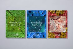Graphic identity, prospectus, business and business cards etc. designed by Spy for London School of Hygiene & Tropical Medicine