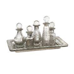 6-Piece Ida Bottle Set