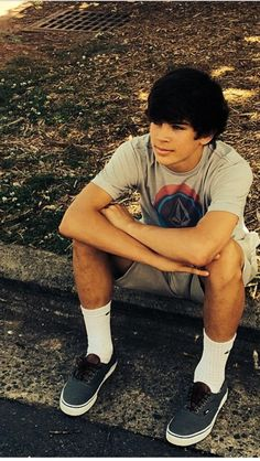 Hayes Grier, everyone.