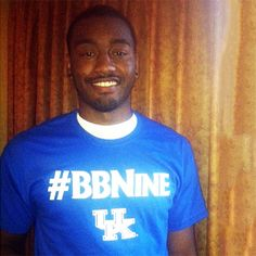 Even John Wall agrees that this shirt is perfect for the basketball season right around the corner!
