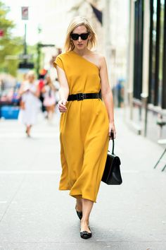 New York Fashion Week Spring 2017 - Street Fashion  9/2016  Day 4