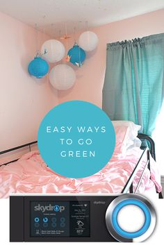 Housewife Eclectic: Easy Ways to Go Green