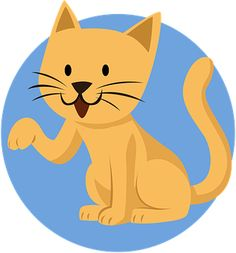 Find images of Happy Cats. ✓ Free for commercial use ✓ No attribution required ✓ High quality images. High Quality Images, Tweety, Vintage Designs, Pikachu, Oriental, Black And White, Happy, Artist, Fictional Characters