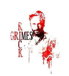 #TWD - #RickGrimes