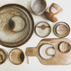 Mel Lumb Ceramics