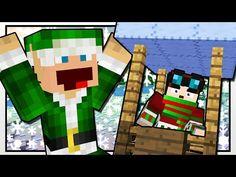 The Diamond Minecart | Minecraft | TRAYAURUS' CHRISTMAS COUNTDOWN ...