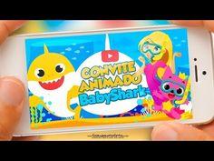 Baby Shark Dance, Kids Songs, New Years Eve Party, Make It Yourself, Birthday, Bernardo, 81, Youtube, Party Invitations Kids