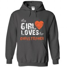 THIS GIRL LOVES HER CHRISTOPHER  OFFICIAL SHIRT HOODIE TEE (==►Click To Shopping Here) #this #girl #loves #her #christopher # #official #shirt #hoodie #Dog #Dogshirts #Dogtshirts #shirts #tshirt #hoodie #sweatshirt #fashion #style
