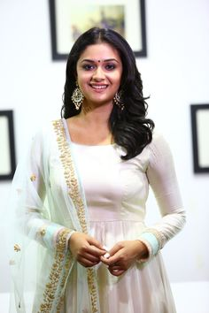 Keerthy Suresh Latest Photos-05 - south celebrities