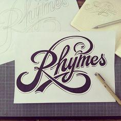 Typography, words, design, creative, fun, beautiful, style