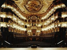 ღღ Bayreuth, Markgräfliches Opernhaus - #germany #franken #bayreuth