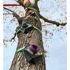 HearthSong Tree Climber   Wayfair Kids Climbing, Climbing Holds, Tree Trunks, Imaginative Play, Climbers, Outdoor Activities, Kid Activities, Things That Bounce, Trees