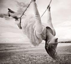 Go where the wind takes you #flyingthroughair