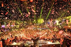 Ibiza. Party. I won't miss this again.