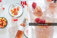 17 Reminders That Rosé Season Is The Best Damn Time Of Year