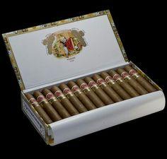 Cuban Cigars, Man Smoking, Simple Pleasures