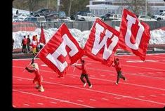 EWU Set for another championship run. http://www.payscale.com/research/US/School=Eastern_Washington_University/Salary