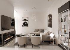 tolicci, luxury modern living room, italian design, interior design, luxusna moderna obyvacka, taliansky dizajn, navrh interieru Modern Living, Conference Room, Living Room, Interior Design, Luxury, Table, Furniture, Home Decor, Nest Design