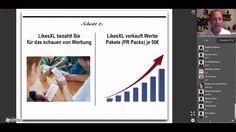LikesXL Geschäftspräsentation 14 10 2016
