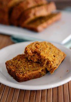 Banana Carrot Bread   Mel's Kitchen Cafe