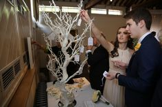 Tree, bride & groom getting married outside in traditional style at Theobald's Park Hotel North London. Centerpieces, Table Decorations, Park Hotel, North London, Flower Dresses, Special Day, Bride Groom, Getting Married, Wedding Cakes