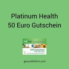 Platinum Gutschein