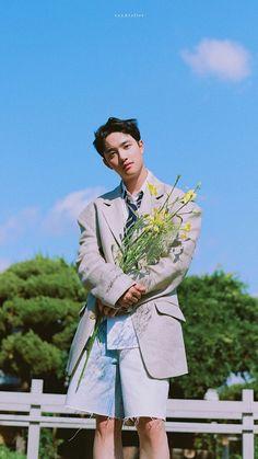 Do Kyung Soo, K Pop Music, Kyungsoo, Korean Language, Kpop Guys, Chinese Boy, Summer Of Love, Korean Actors, Music Artists