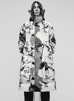 alex sainsbury for another man magazine Male Magazine, Butches, Another Man, Boyish, Fashion Photography, Raincoat, Mens Fashion, Black And White, Editorial