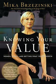 My new fave book on advocating for your worth. Great stories, unbeatable advice. $10.20 (affiliate)