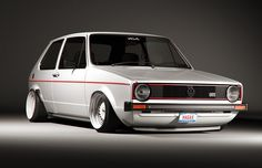 125 Best Volkswagen Images On Pinterest Volkswagen Golf Mk1