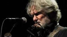 Kris Kristofferson - Help Me Make It Throught the Night, via YouTube.