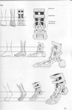 How to Draw Manga - Robots Robot Concept Art, Weapon Concept Art, Armor Concept, Iron Man Suit, Iron Man Armor, Character Concept, Character Art, Character Design, Cyberpunk