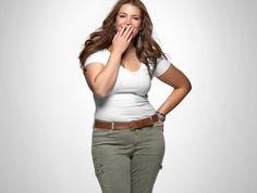 Tara Lynn plus size model jean looks Look Plus Size, Curvy Plus Size, Plus Size Model, Curvy Fashion, Look Fashion, Plus Size Fashion, Molliges Model, Mode Plus, Plus Size Beauty
