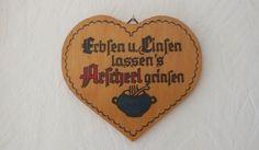 Erbsen und Linsen - Foto: S. Hopp