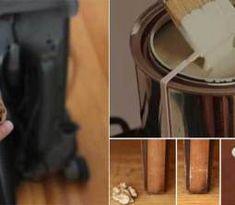 Evinizde Hayat Kurtaracak İpuçları Knife Block